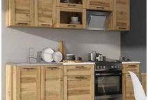 Konyhabútorok, Jedalensky nabytok a kuchyne