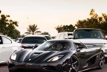 sport autók