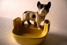 collect me: made in japan ceramics, dogs