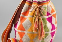 Wayuu crochet