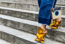 Street Style - Daily inspiration