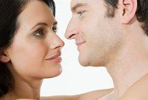 Láska, sex a vztahy