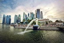 Malaysia & Singapore Trip 2014