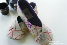 Women's Slippers / Women's Slippers