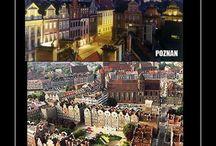 Poland / my beautiful motherland