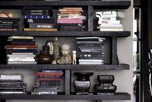 Inredning - förvaring / Interior - storage