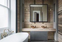 O'Neill bathroom
