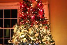 Christmas ideas / by Pene Schrock