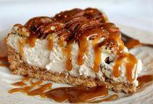 Cheesecakes / by Christina Verone Juliano