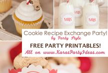 printables / by Brittany Williams
