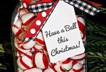 christmas gift ideas jars