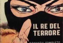 Collezionismo / Collezionismo comics, manga e fumetti italiani
