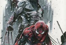 comicbook heros
