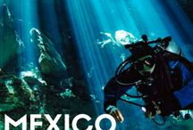 Mexico / Traveling ideas and inspiration, all about Mexico.