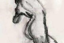 Drawings - bodies