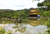 My travel to Japan / 2013 - Viaje a Japón: Tokyo, Yokohama, Monte Fuji, Kyoto, Osaka, Hiroshima, Miyayima y Takayama