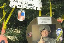 Our Heroes' Tree in the NEWS / by Our Heroes' Tree Program