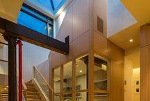 Arquitetura / Gosto de detalhes em Arquitetura... Sutilezas! Um arabesco, uma ferragem, uma cor, um material. Tudo é paisagem!!!!