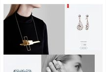 WEBSITE BUILDING FOR JEWELRY