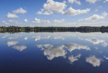 Butler Chain of Lakes Land for Sale