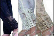 pant designs