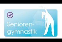 Seniorengymnastik