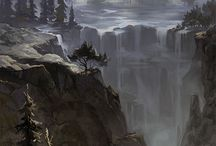Environments & Landscapes