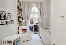 > Children Room <