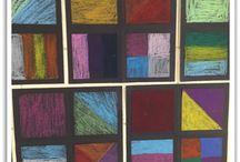 Math and art