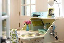 "I want a ""dreamy desk""."