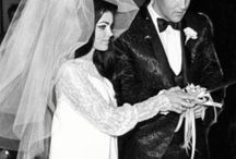 1960s Shoot Inspiration / All things 60s inspired for your vintage wedding