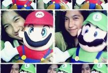 ♥ Super Mario Bros ♥