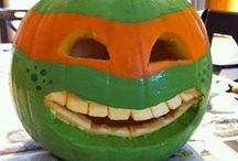 Gourd Grins / by The Tooth Fairy