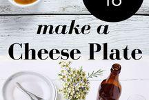 Πλατό τυριών