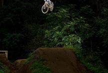 Strobist BMX / by Philip Atkinson