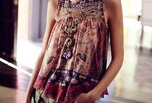 Senior Portrait Fashion Inspiration