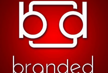 Branded Screen Printing / Let us help you make an effective & conceptual logo, t-shirt, or any other product you are looking to be designed. Quality logos for any budget. Branded can create a professional logo for your new business without breaking the bank.  Get noticed. A strong, conceptual logo will leave a lasting impression on your potential customers.  Fast Service. After a design meeting with one of our dedicated designers, Branded will send you logo drafts right away.