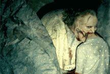 Dark -Trhiller -Creepy