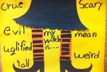 Teaching Ideas / by Melissa Paquin