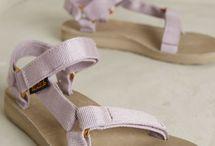 Super sandals