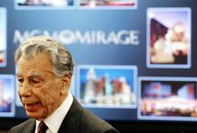 Kirk Kerkorian (1917 - 2015) / The life and times of war veteran, media mogul, casino owner and maverick businessman Kirk Kerkorian who passed away 15th June, 2015 at the age of 98.