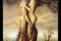 greek mitology