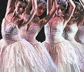 Ballet Performances / Ballerina Swan uses ballet and dance to create a 50-minute spectacular performance!