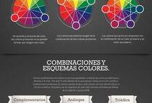 teoría color