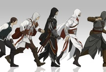 Assasins Creed of course