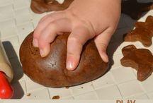 EYFS Gingerbread Man