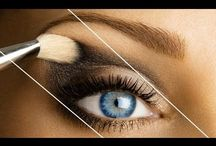 Tips oogmake up