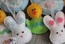 Filc húsvéti
