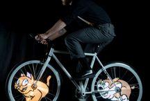 Mama na rowerze ciekawe gadżety / Ciekawe gadżety dodatki do rowerów , dla dzieci w przyczepkach, fotelikach rowerowych