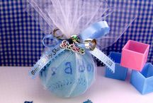 Gender reveal ideas / by Heather Conley
